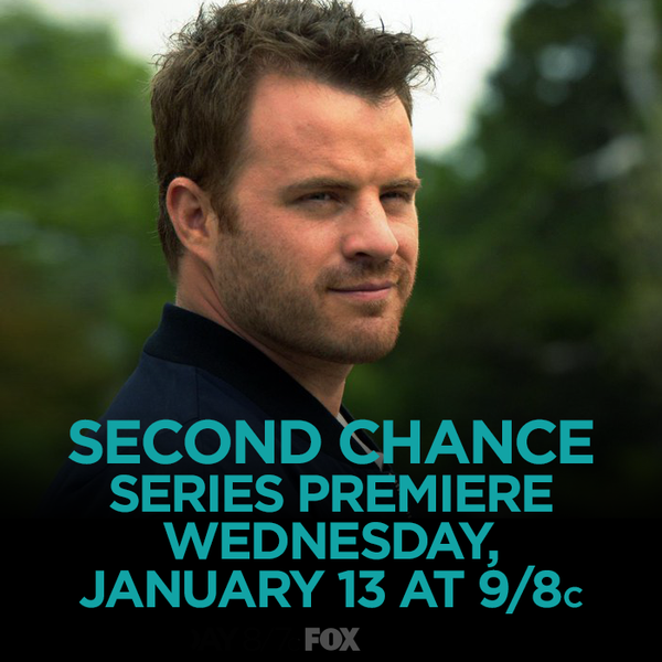 Second Chance Serie