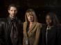 Suspects TV show on UK Channel 5: season four premiere date