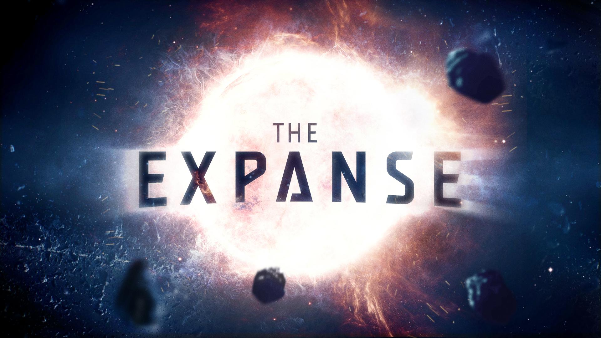 תוצאת תמונה עבור The Expanse