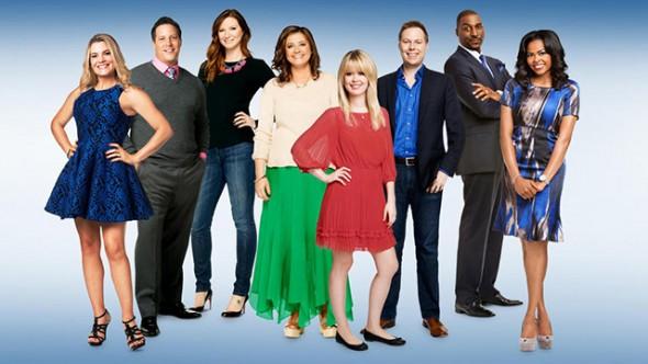 Newlyweds: The First Year TV show on Bravo: season 3