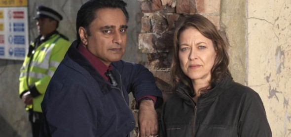 Unforgotten TV show on ITV: season 2 renewal
