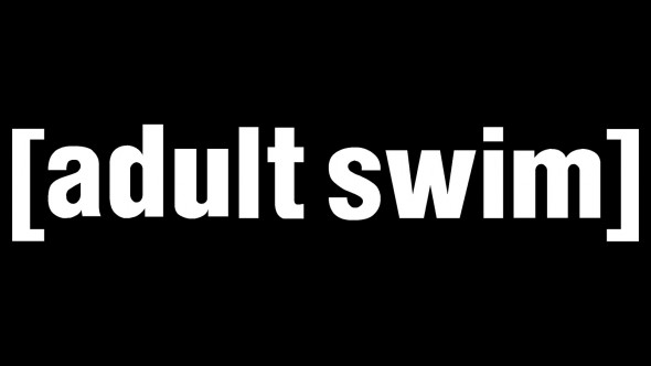 adult swim logo