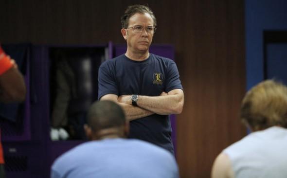 American Crime TV show on ABC: season 2