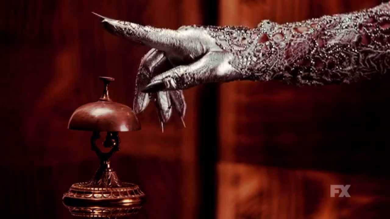 American Horror Story TV Show On FX: Season 6