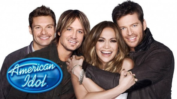 American Idol TV show on FOX: canceled
