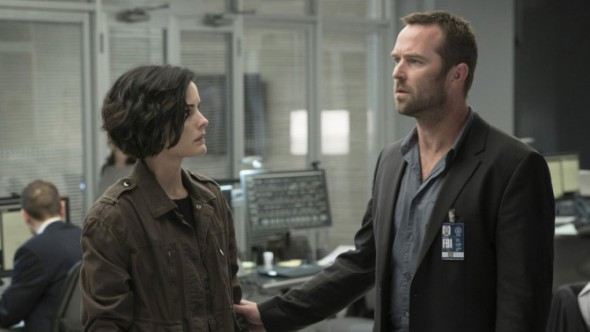 Blindspot TV show on NBC: season 2
