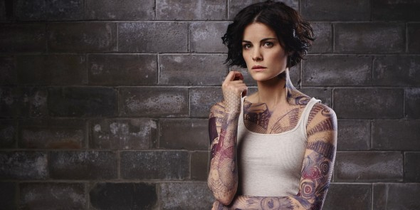 Blindspot TV show on NBC: season 2 (official)