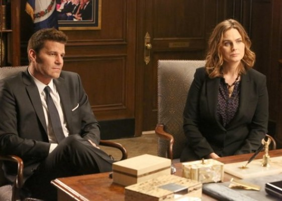 Bones TV show on FOX: season 11 (canceled or renewed?)