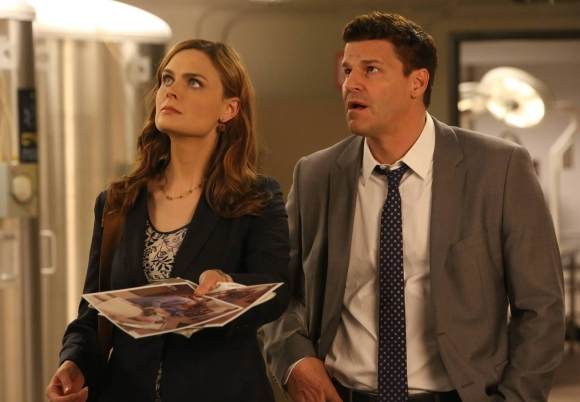 Bones series finale date