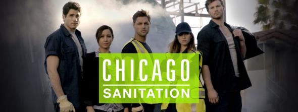 Chicago Sanitation TV show on NBC?