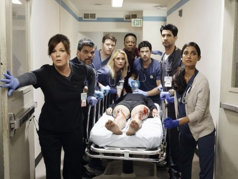 Code Black TV show on CBS: season 2 renewal (canceled or renewed?).