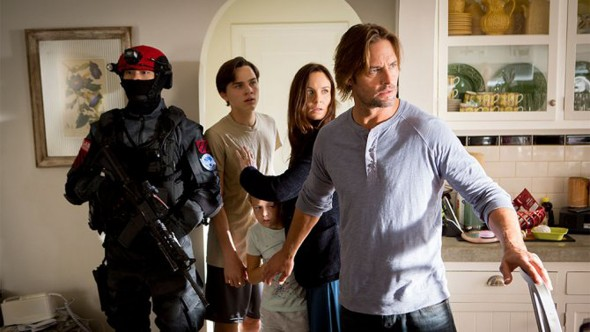 Colony TV show on USA