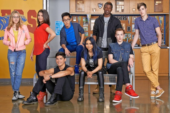 Degrassi: The Next Class