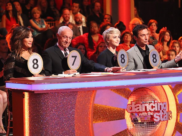 Dancing With The Stars Judge Len Goodman To Return For 2016 Season
