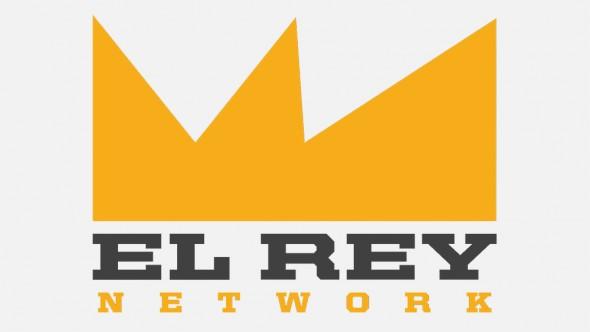 El Rey Network logo