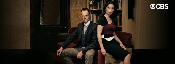 Elementary TV show on CBS: ratings (cancel or renew?)