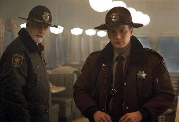 Fargo TV show on FX: season 3