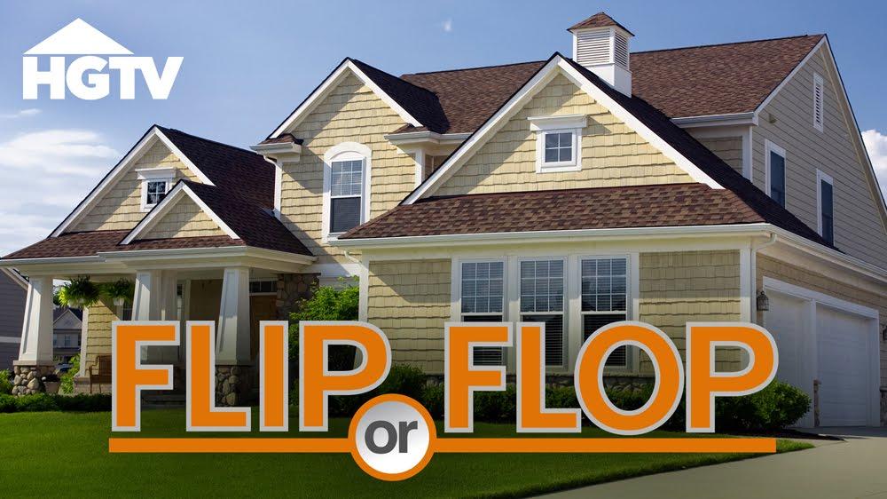 flip or flop - Shows On Hgtv