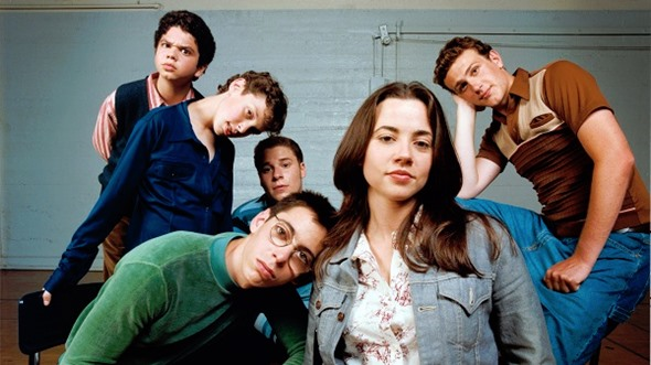 Freaks and Geeks TV Show: canceled or renewed?