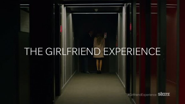 The Girlfriend Experience TV show on Starz