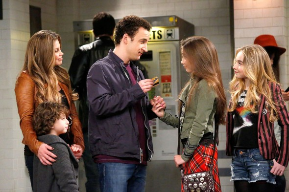 Girl Meets World TV show on Disney Channel: season 3