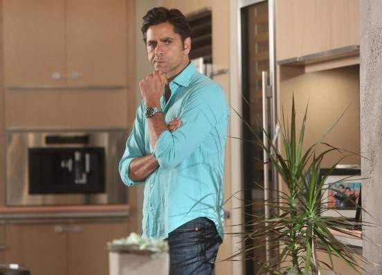 Grandfathered TV show on FOX: season 2 renewal