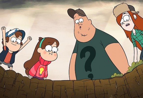 Gravity Falls TV show on Disney: not canceled, no season 3