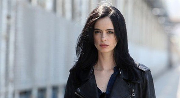Netflix drops trailer for Jessica Jones season 2