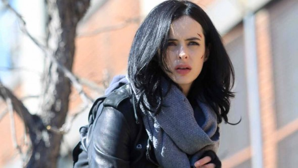 Marvel's Jessica Jones TV show on Netflix: season 2?