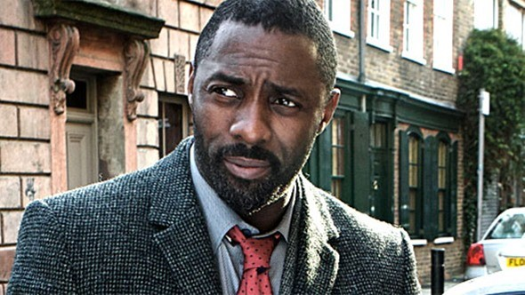 Luther TV show on BBC America: season 4