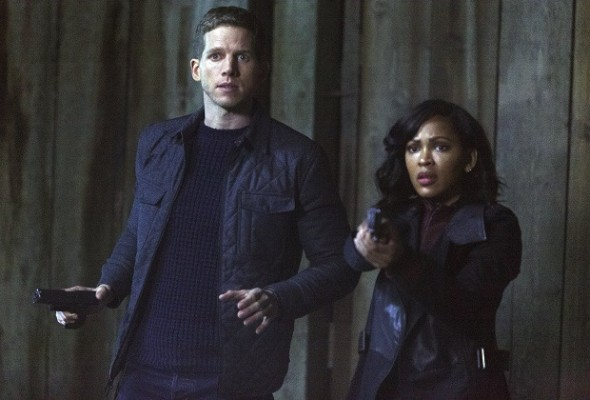 Minority Report TV show on FOX: canceled? season 2?