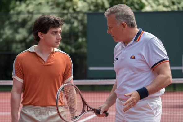 Red Oaks TV show on Amazon Prime (canceled or renewed?)
