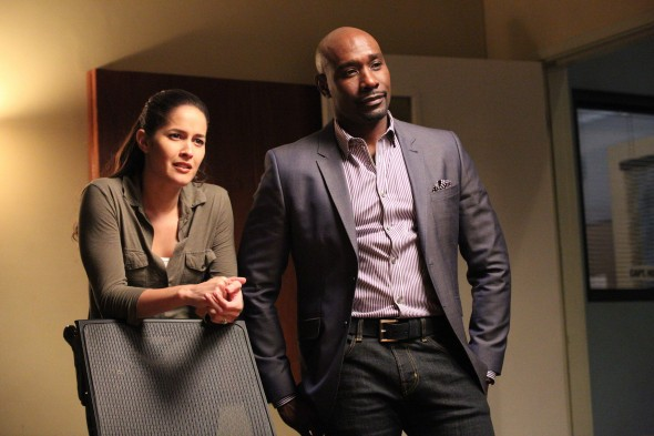 Rosewood TV show on FOX: canceled, no season 3