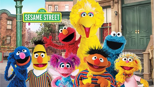Sesame Street: HBO Announces Holiday Special, Season 47 Debut ...