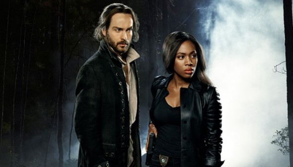 Sleepy Hollow TV show on FOX: canceled soon?