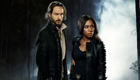 Sleepy Hollow TV show on FOX: canceled soon?