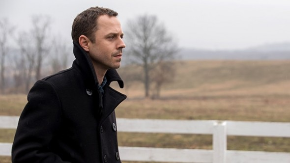 Sneaky Pete TV show on Amazon
