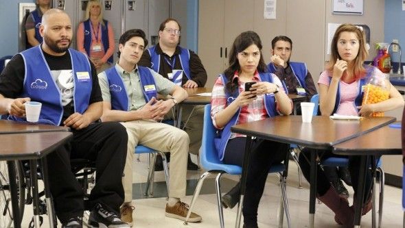 Superstore TV show on NBC: cancel or renew?