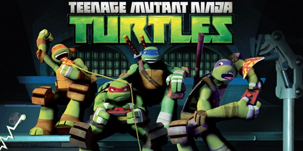 Teenage Mutant Ninja Turtles: Voice Actor Talks Changing