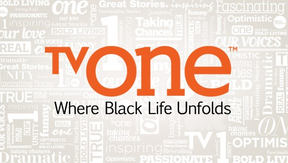 TV One logo