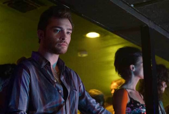 Wicked City TV show on ABC: canceled