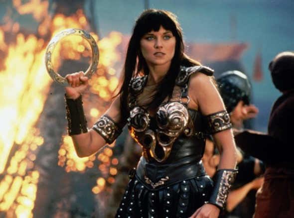 Xena: Warrior Princess: 20 Years Later with the Cast and Creators