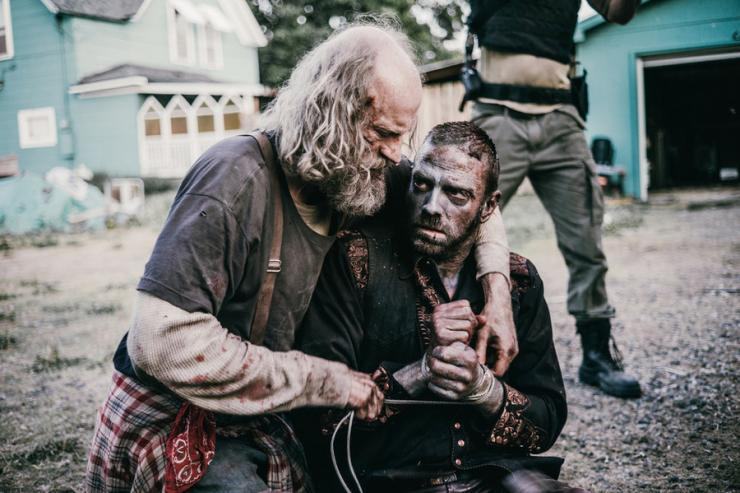Z Nation Tv Show On Syfy Season 3