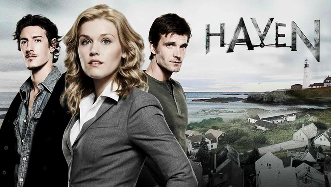 Haven: Castmembers Discuss the Syfy Series Finale ... Haven