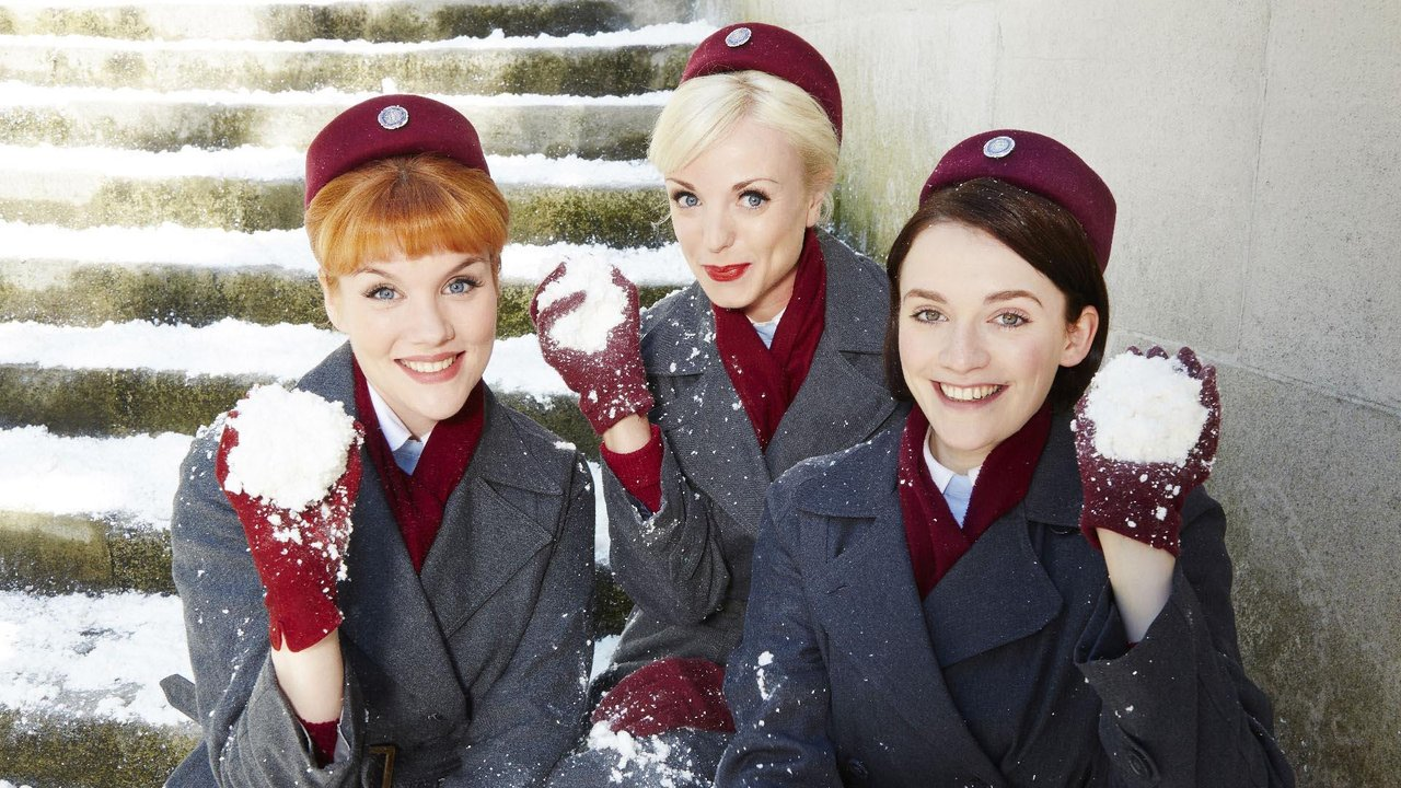 Call The Midwife Darsteller