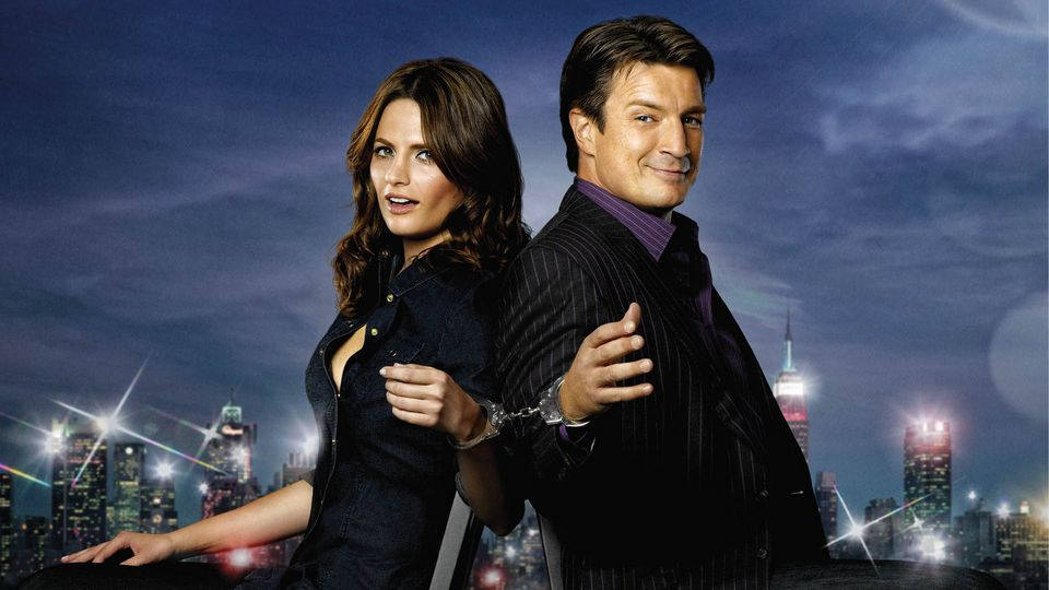 Castle: ABC Plans Another Mini-Firefly Reunion - canceled ...