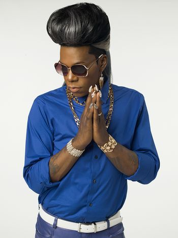 Big Freedia: Queen of Bounce TV show on Fuse: season 5 renewal;  Fluffy Breaks Even TV show on Fuse: season 2 renewal; Transcendent TV show on Fuse: season 2 renewal