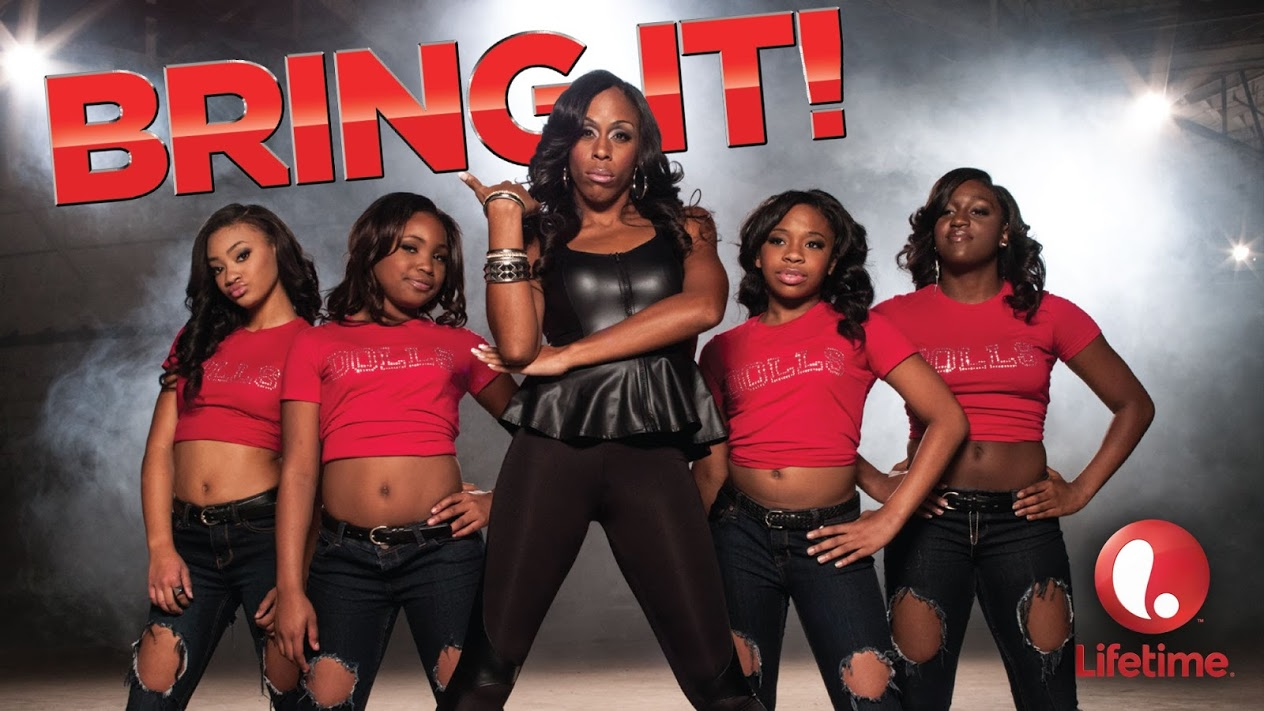 Bring It!: Season Three Coming To Lifetime