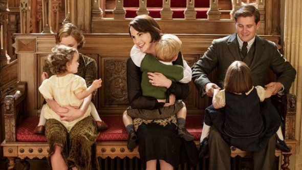 Downton Abbey TV show on ITV and PBS: season 6 series finale; no season 7