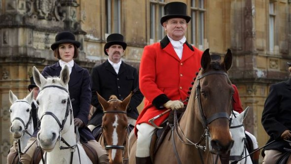 Downton Abbey TV show on PBS and ITV: sixth and final season; canceled or ended, no season 7